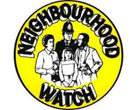 neighbourhood watch canterbury